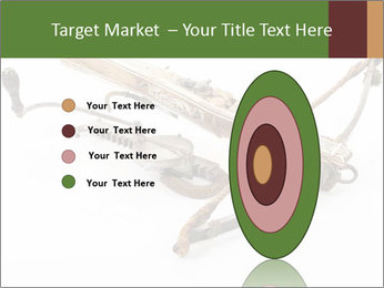Medieval crossbow PowerPoint Template - Slide 84