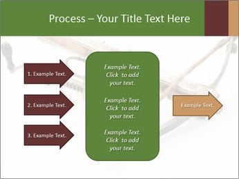 Medieval crossbow PowerPoint Template - Slide 85