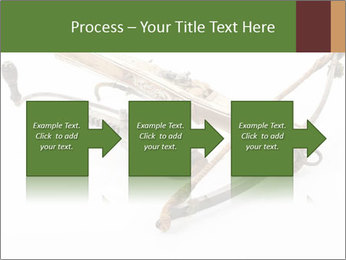 Medieval crossbow PowerPoint Template - Slide 88
