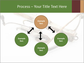 Medieval crossbow PowerPoint Template - Slide 91