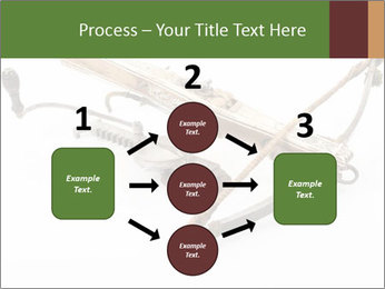 Medieval crossbow PowerPoint Template - Slide 92