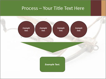 Medieval crossbow PowerPoint Template - Slide 93