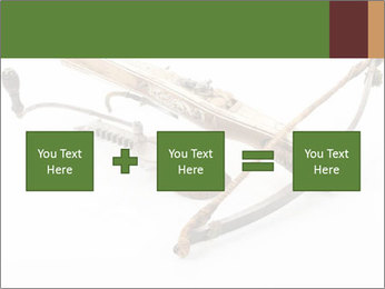 Medieval crossbow PowerPoint Template - Slide 95