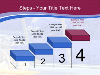 House in the mountain PowerPoint Template - Slide 64