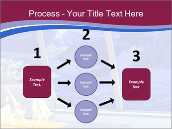 House in the mountain PowerPoint Template - Slide 92