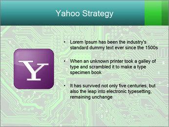 Computer board PowerPoint Template - Slide 11