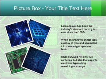 Computer board PowerPoint Template - Slide 23