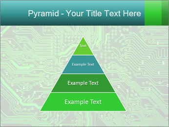 Computer board PowerPoint Template - Slide 30