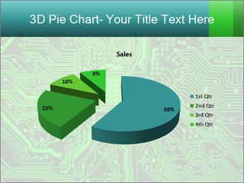Computer board PowerPoint Template - Slide 35