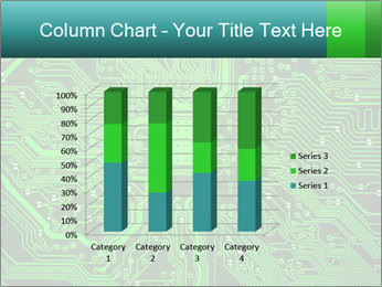 Computer board PowerPoint Template - Slide 50