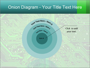 Computer board PowerPoint Template - Slide 61