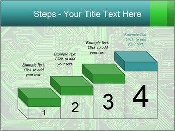 Computer board PowerPoint Template - Slide 64