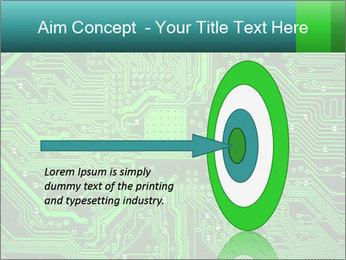 Computer board PowerPoint Template - Slide 83
