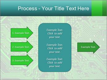 Computer board PowerPoint Template - Slide 85
