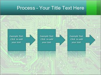 Computer board PowerPoint Template - Slide 88