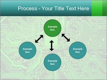 Computer board PowerPoint Template - Slide 91