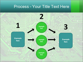 Computer board PowerPoint Template - Slide 92