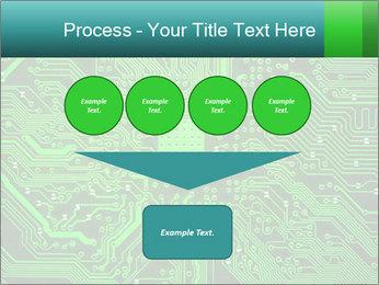 Computer board PowerPoint Template - Slide 93