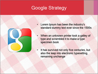 Tablecloth PowerPoint Template - Slide 10