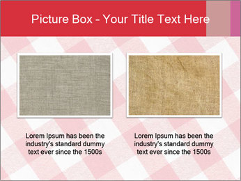 Tablecloth PowerPoint Template - Slide 18