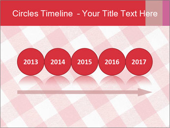 Tablecloth PowerPoint Template - Slide 29