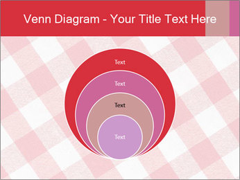 Tablecloth PowerPoint Template - Slide 34