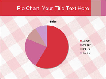 Tablecloth PowerPoint Template - Slide 36
