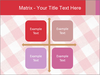 Tablecloth PowerPoint Template - Slide 37