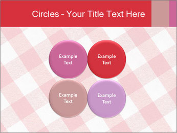 Tablecloth PowerPoint Template - Slide 38