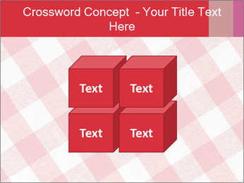 Tablecloth PowerPoint Template - Slide 39