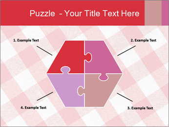 Tablecloth PowerPoint Template - Slide 40