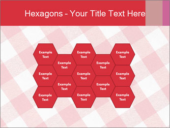 Tablecloth PowerPoint Template - Slide 44