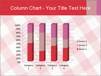 Tablecloth PowerPoint Template - Slide 50