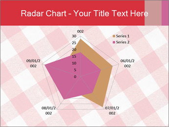 Tablecloth PowerPoint Template - Slide 51