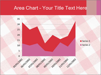 Tablecloth PowerPoint Template - Slide 53