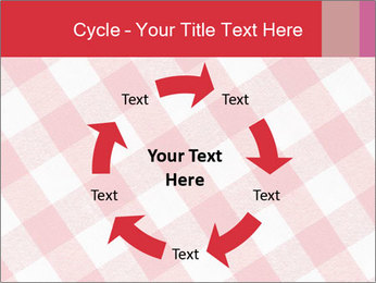 Tablecloth PowerPoint Template - Slide 62