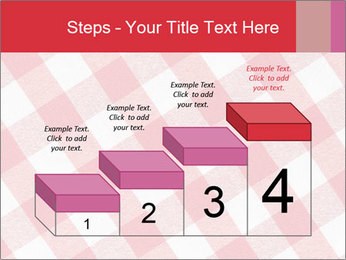Tablecloth PowerPoint Template - Slide 64