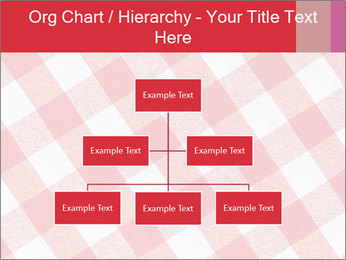 Tablecloth PowerPoint Template - Slide 66