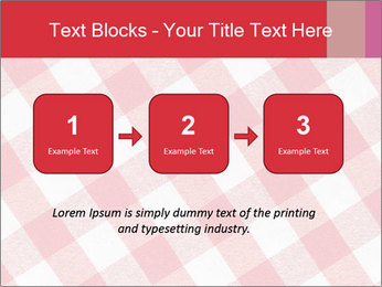 Tablecloth PowerPoint Template - Slide 71