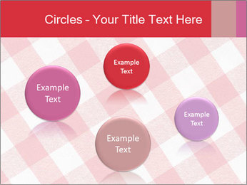 Tablecloth PowerPoint Template - Slide 77