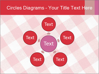 Tablecloth PowerPoint Template - Slide 78