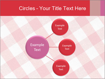 Tablecloth PowerPoint Template - Slide 79