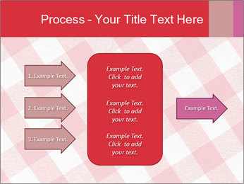 Tablecloth PowerPoint Template - Slide 85