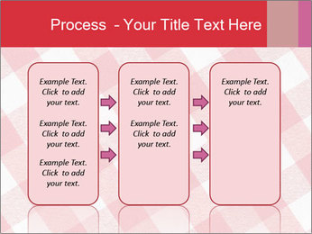Tablecloth PowerPoint Template - Slide 86