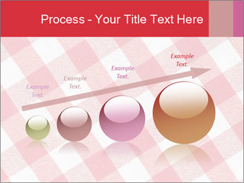 Tablecloth PowerPoint Template - Slide 87