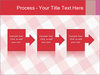 Tablecloth PowerPoint Template - Slide 88