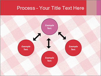 Tablecloth PowerPoint Template - Slide 91
