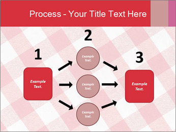 Tablecloth PowerPoint Template - Slide 92