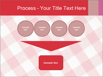 Tablecloth PowerPoint Template - Slide 93
