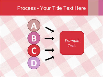 Tablecloth PowerPoint Template - Slide 94